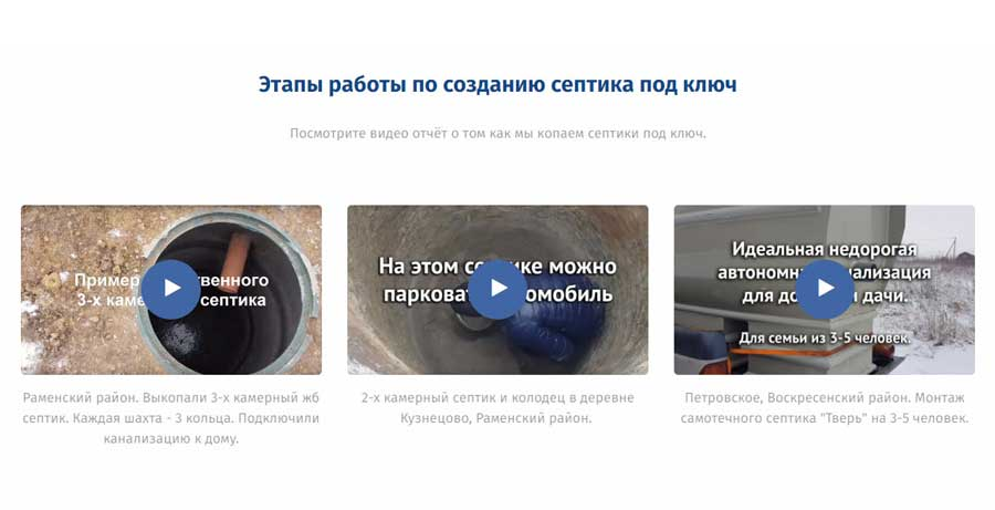 Реклама интернет услуг пример дорвеи на сайты Садовая улица (деревня Девятское)